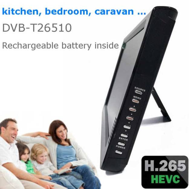 10-dvb-t2-h265-hevc-portable-kitchen-bedroom-caravan