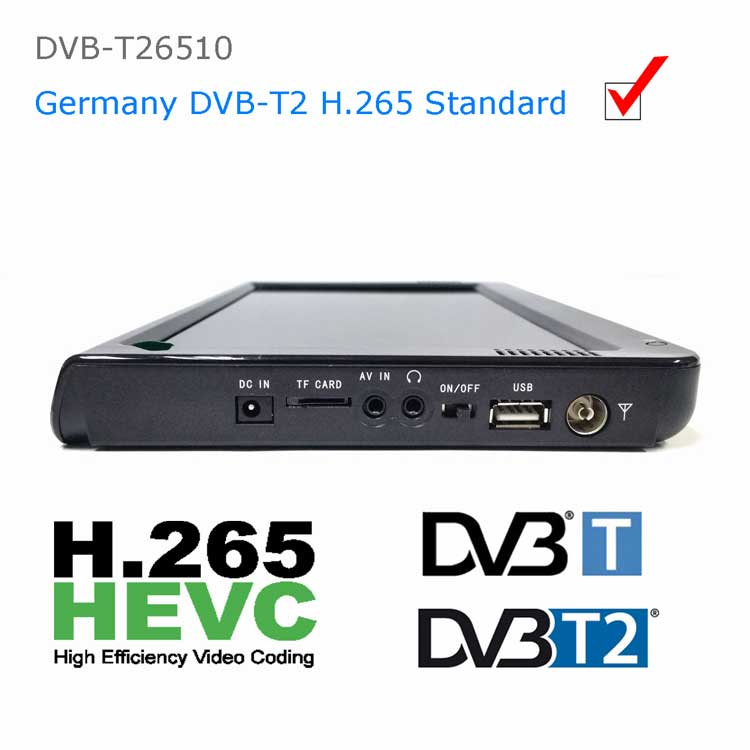 10-inch-dvb-t2-mpeg4-h265-hevc-h264-portable-tv